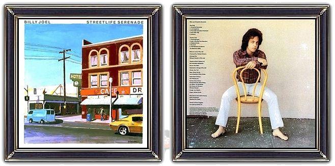 ♫ Billy Joel - Streetlife Serenade (1974) - Album Art: Brian Hagiwara / Jim Marshall https://www.selected4u.net/caa/billyjoel/streetlifeserenade/play.html