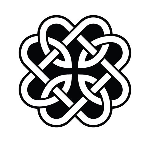 Nice What Is The Celtic Fatherhood Knot Other Tattoos