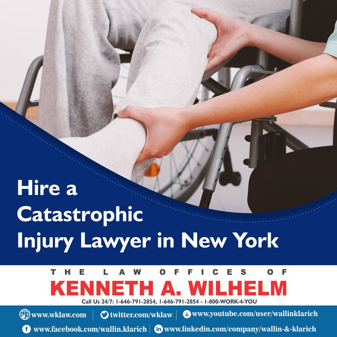New York Catastrophic Injury Lawyer Injury Lawyer Injury