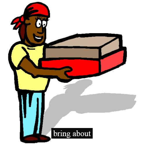 Bring, brought, brought | Irregular verbs | Irregular ...