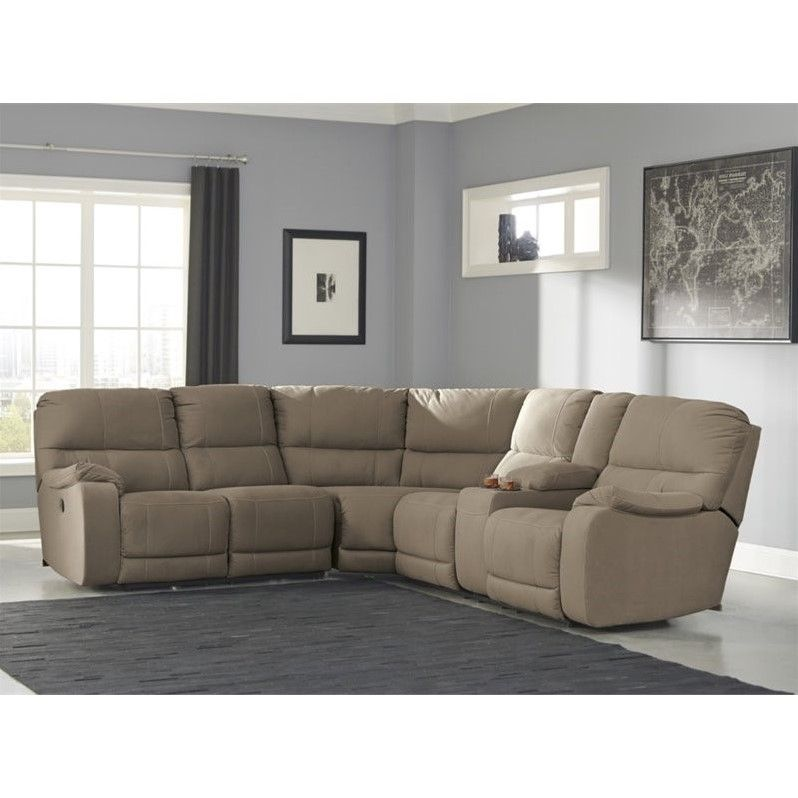 Low Cost Furniture Stores: Lowest Price Online On All Ashley Bohannon 3 Piece Fabric
