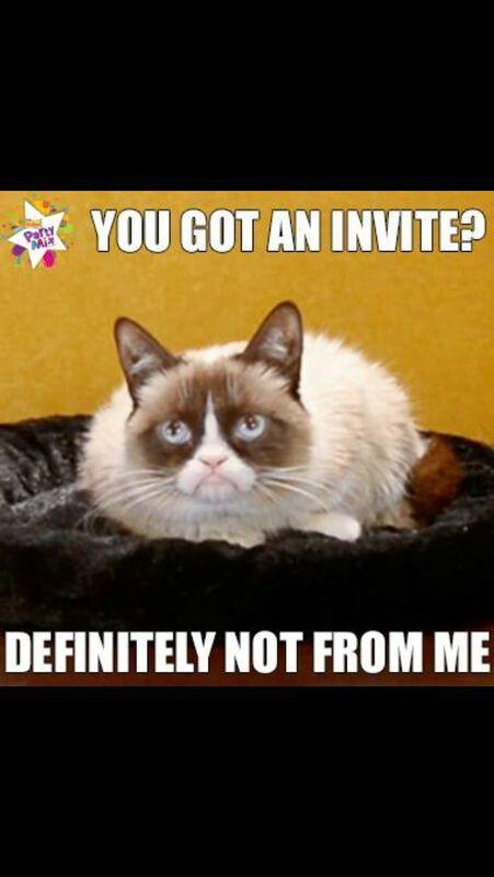 Invite.