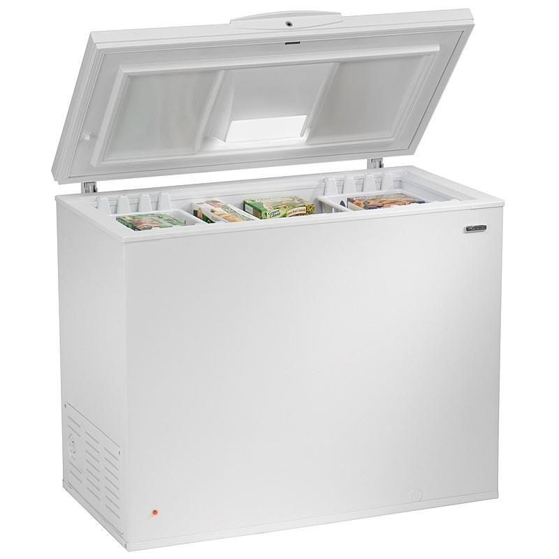 Kenmore 16922 8 8 Cu Ft Chest Freezer White Chest Freezer