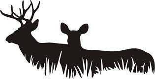 Yeti Cooler Decal ,Buck Doe Deer,Buck Decal,Deer Decals,deer stickers,Deer Logos,