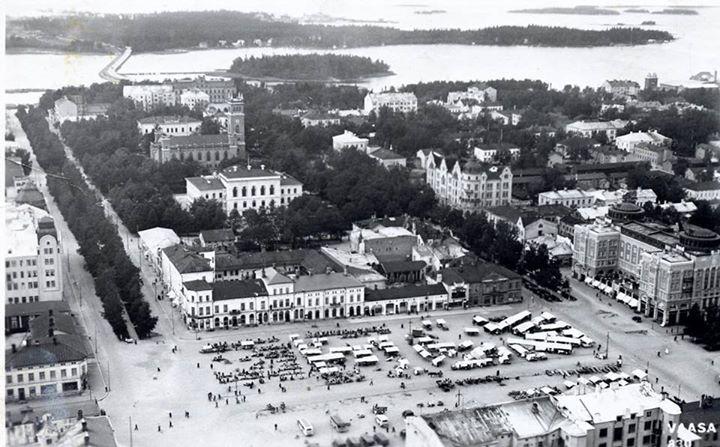 Vapputori Turku