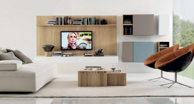 Designer wohnzimmerm bel 13 ideen aus italien dekoration for Wohnzimmermobel klassisch