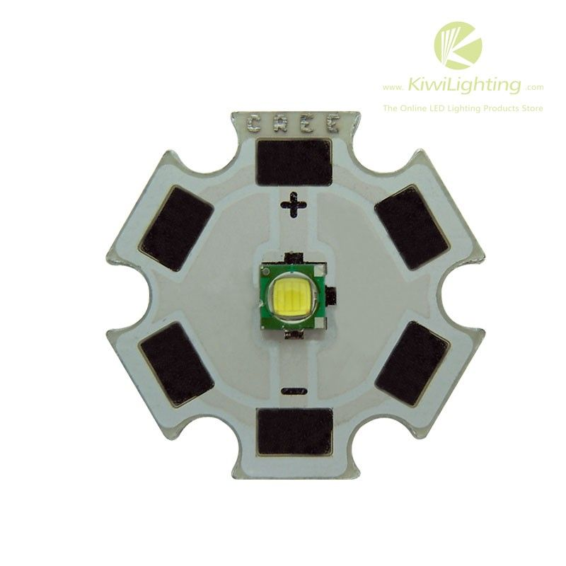 1w 5w Cree Xp G R5 White Led Emitter Lamp Light 3 2 3 6v On 20mm Pcb Board Lamp Light Cree Led