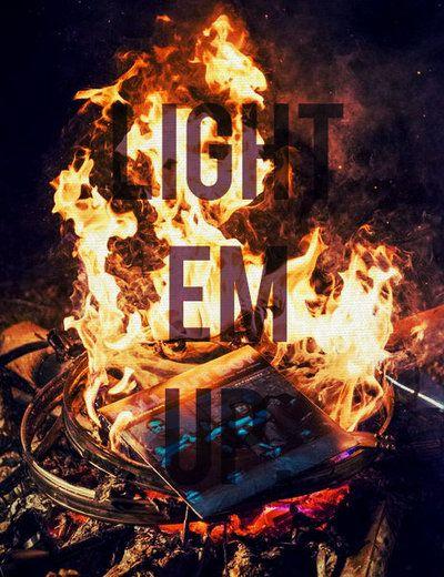 Light Em Up Tumblr Fall Out Boy Wallpaper Light Em Up Fall
