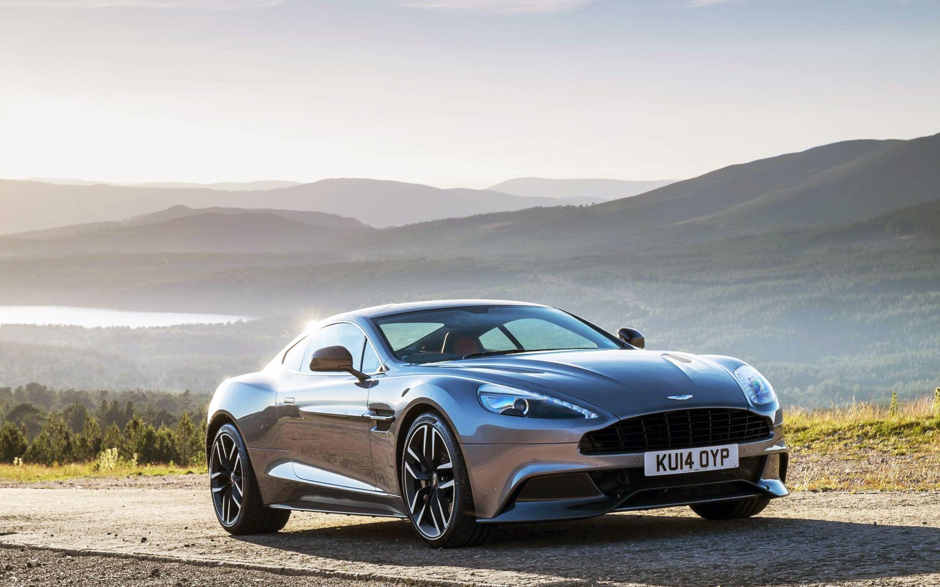 Aston Martin Db10 Wallpaper Hd