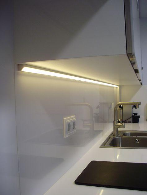 Iluminacin LED Ms Reforma bao Pinterest LED Iluminacin y