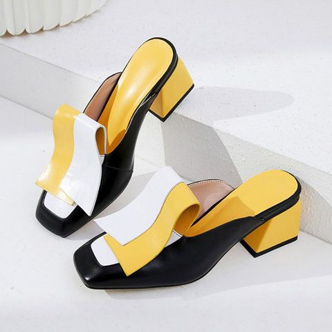 Buy Sandals For Women from 931 at Stylewe. Online Shopping Stylewe Sandals Chunk...