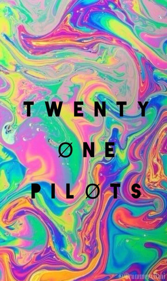 21 Pilots Fonds Decran: Made By @DrummerxDani