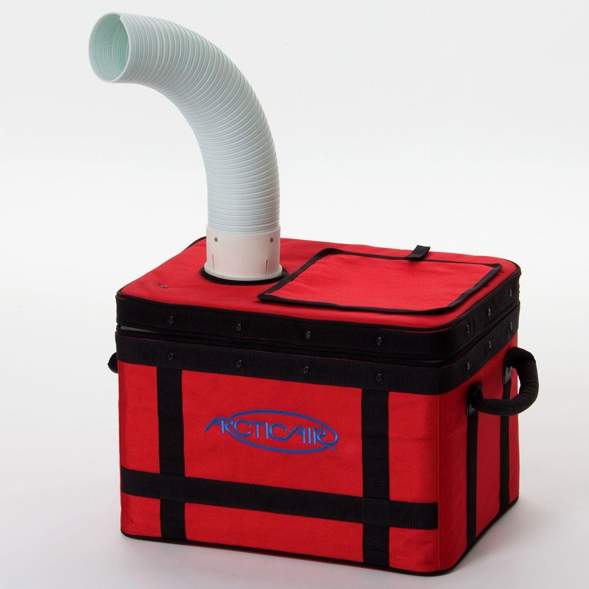 Arctic Air Portable Air Conditioner (38 qt. single fan