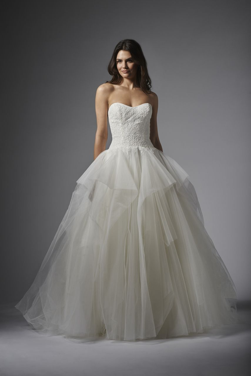 Atlanta wedding dress shops  WTOO Wedding Dress Cheryl  Blush Bridal  Blush Bridal  WTOO by