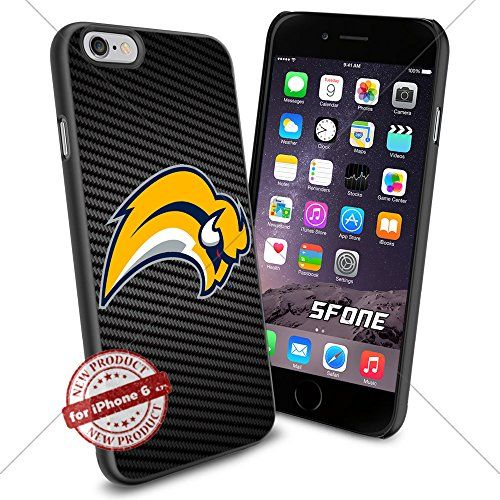 Buffalo Sabres #3 Carbon NHL Logo iPhone 6 4.7 inch Case Protection Black Rubber Cover Protector ILHAN http://www.amazon.com/dp/B01BERKR78/ref=cm_sw_r_pi_dp_GjASwb0MAQ39Y