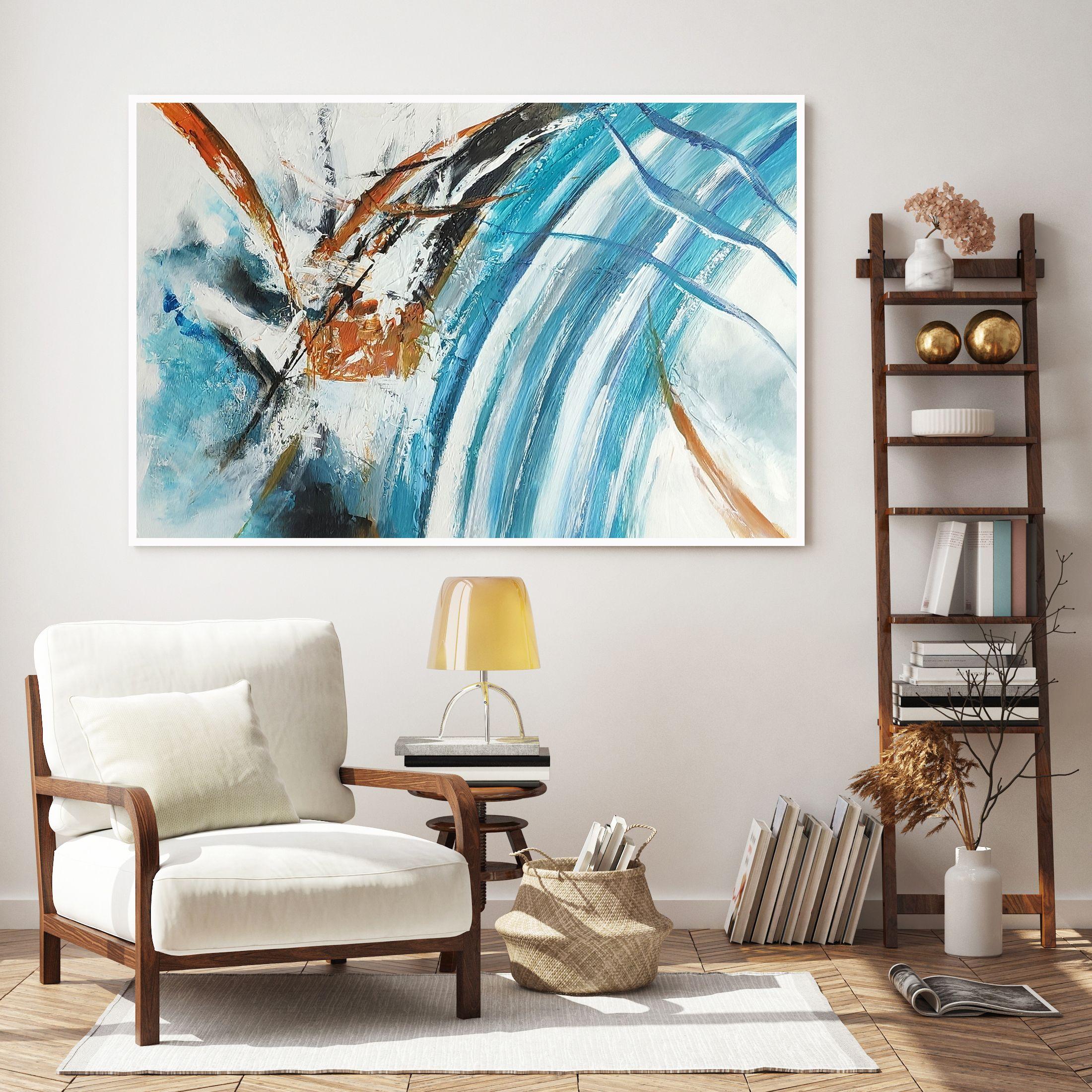100% Original Handmade Art . #abstractpainting #largecanvasart #largeabstractart #originalartwork #originalart #abstractcanvas #texturepainting #homedecorart #roomdecor #roomdesign #livingroomdecor #wallart #wallartdecor #wallartprint