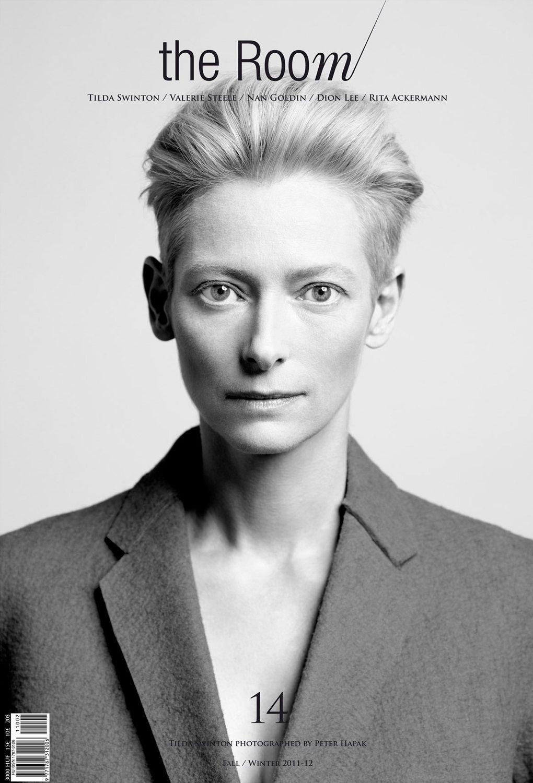 Tilda Swinton (born 1960)
