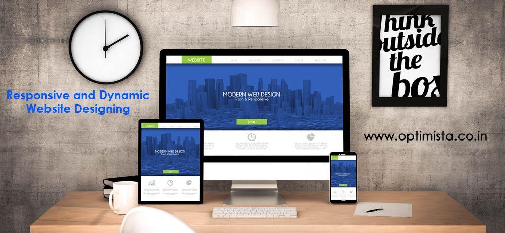 Chennai Website Design And Development Company Provides Responsive Web Designing Dynamic Eco App Development Companies Web Design Tutorials Custom Web Design