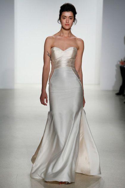 Kelly Faetanini Spring 2016 Collection. #weddinggown #weddingdress #kellyfaetanini #bride