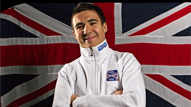 GB team urged to aim high at Sochi 2014