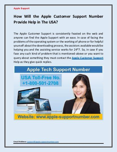 If you are searching Apple Customer Support for technical