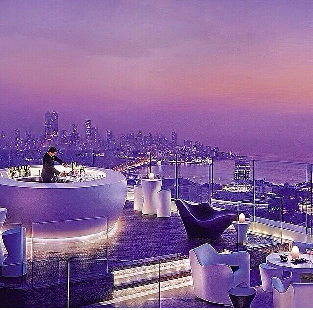 4 Seasons Hotel, Mumbai