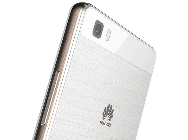 Huawei G Play Mini Launched Ascend P8lite Price Revealed Huawei After Launching Its Honor 4c Smartphone This Week Has Now Launched Another Smartph
