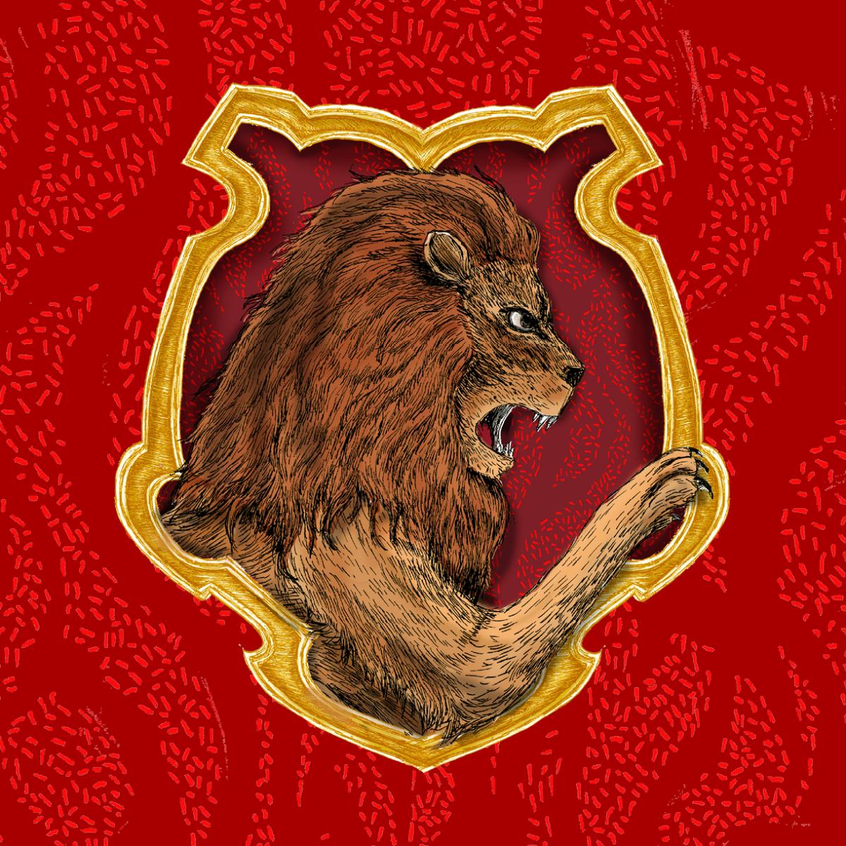 Pottermore Hogwarts Houses Gryffindor Harry Potter Quiz Hogwarts Houses Gryffindor