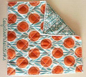 DIY double sided prequilted fabric. Learn how to use an edge guide ... : pre quilted fabric projects - Adamdwight.com