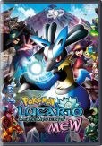 Download Pokémon: Lucario and the Mystery of Mew Full-Movie Free