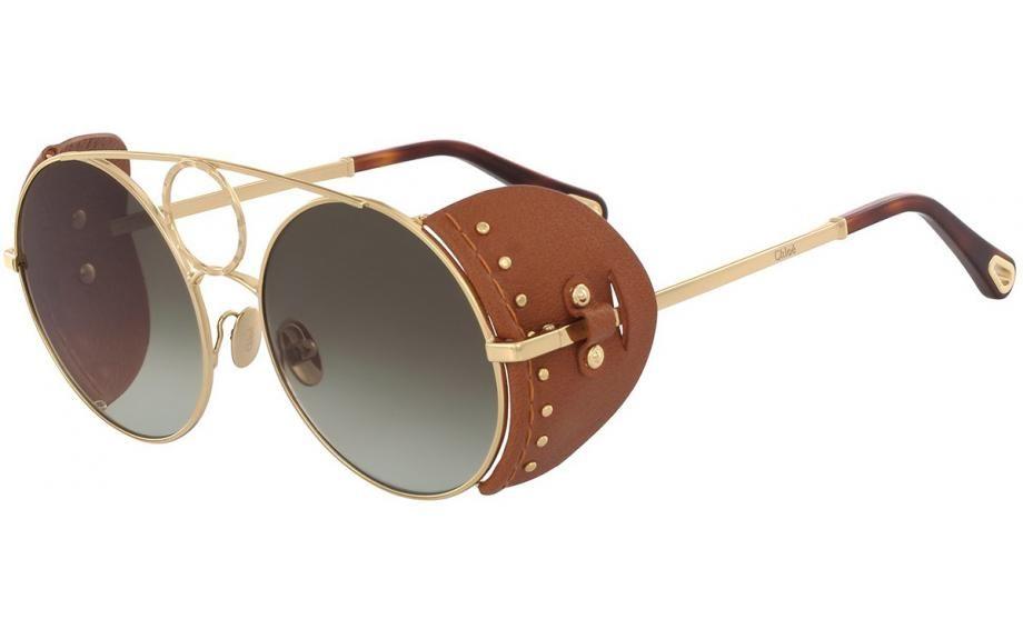 a7e254407a4a Chloé Sierra CE148SL 825 54 Sunglasses - Free Shipping