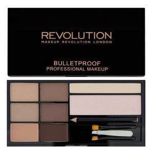 Makeup Revolution Ultra Brow Palette Fair to Medium