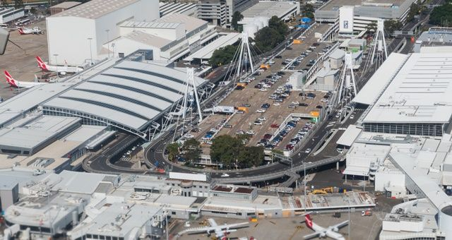 Hundreds of new hotel rooms earmarked for Sydney Airport ...