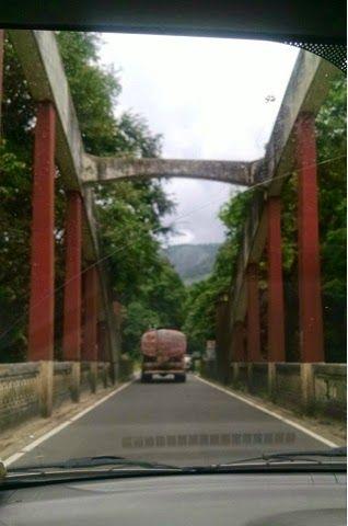 Long drive to Delhi - 13 : Munnar, Kerala