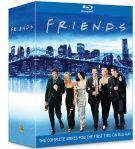 Frendit - Megaboksi (21 disc)(Blu-ray) (Blu-ray)