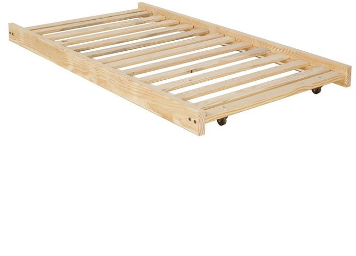 Room Doctor\'s trundle bed frames are designed to fit underneath ...