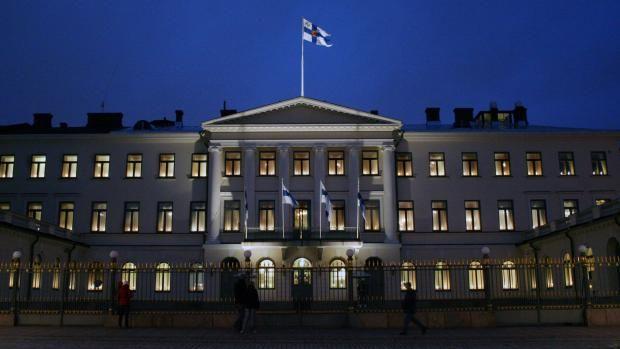 Itsenäisyyspäivä Suomi