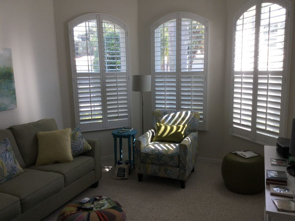 Arch window shutters from arched windows window