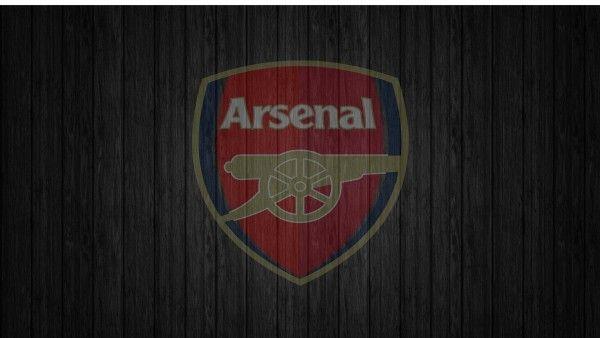 Arsenal Logo Wallpaper (1920x1228)