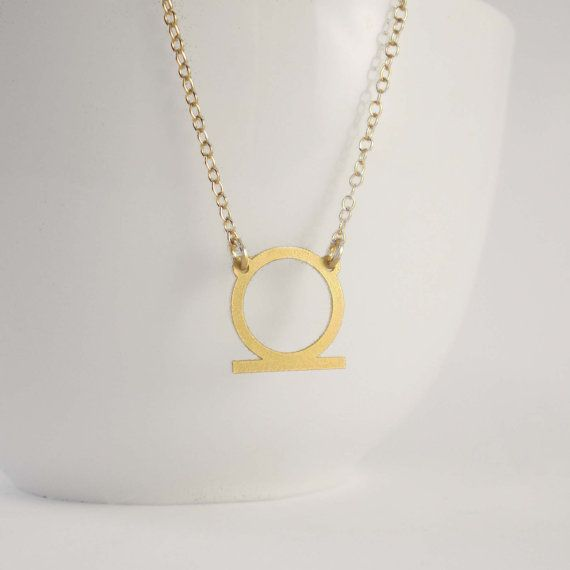 Shen Eternity Necklace Egyptian Symbol For Eternity And Protection