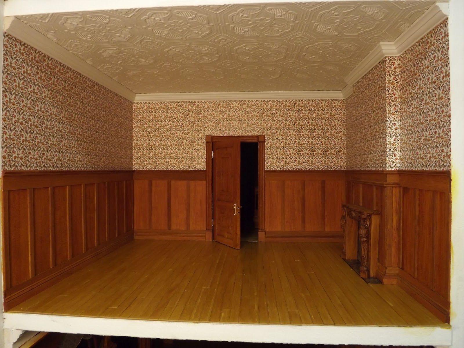 Prime Late Victorian English Manor Dollhouse 1 12 Miniature From Download Free Architecture Designs Griteanizatbritishbridgeorg