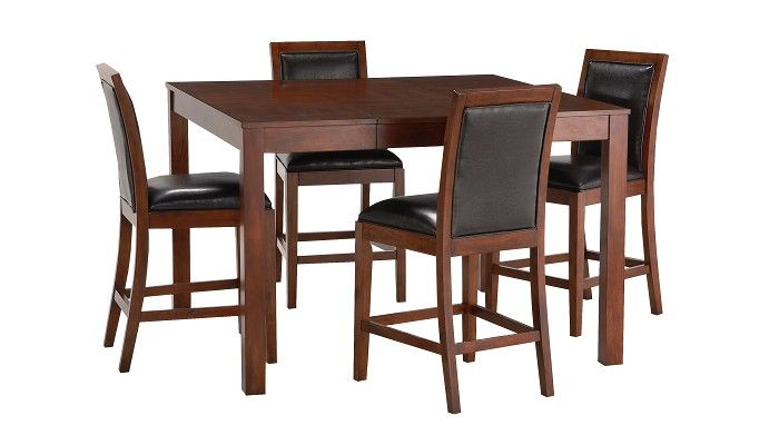 Soho Dining Set From Slumberland Home Is Where The Heart Is Fascinating Slumberland Dining Room Sets Design Inspiration