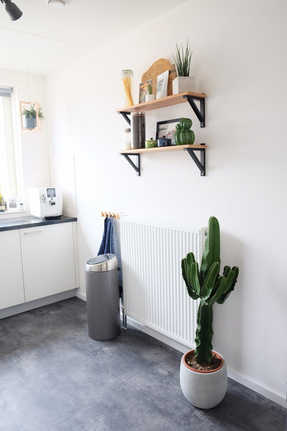 Keukenaccessoires #kitchen #cactus #kitchendesign #kitchenideas ...