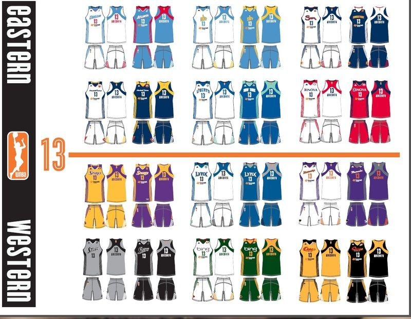 Wnba Basketball Jerseys