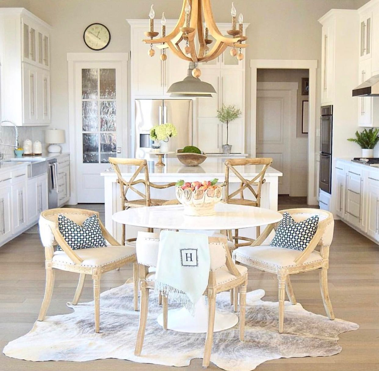 78F13991F9Ea152121D0C9684Fed46D4 1242×1217  Nautical Home Awesome Dining Room With Kitchen Designs Review