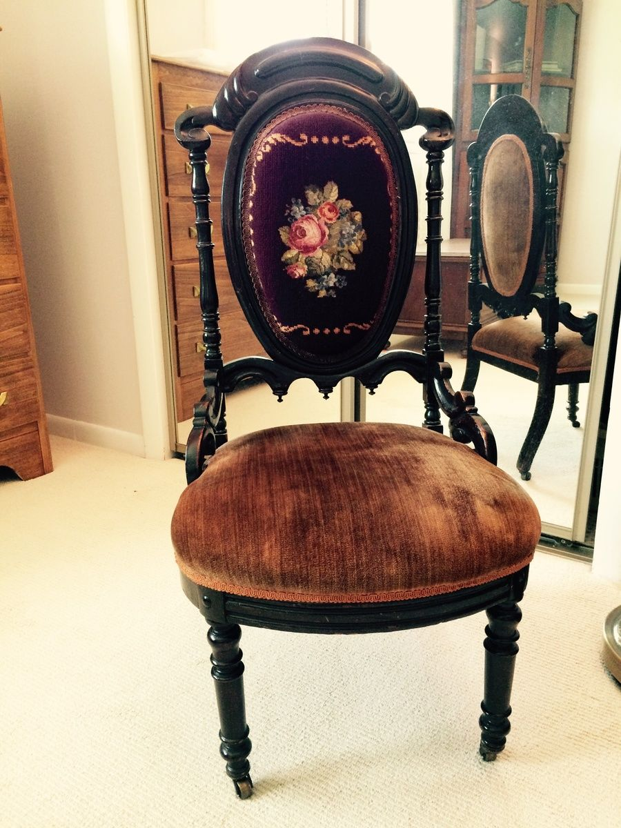 My Grandmother's Chair | Collectors Weekly
