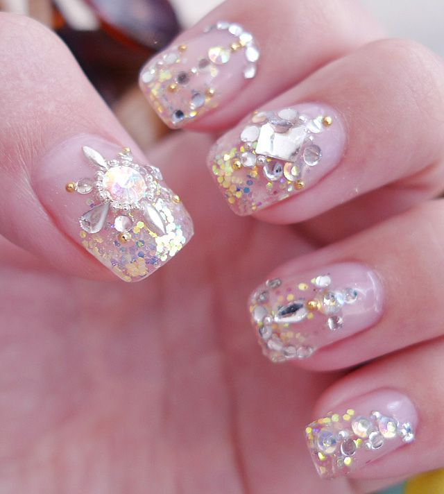 Xiaxue.blogspot.com - Everyone\'s reading it. | Nails Nails Nails ...