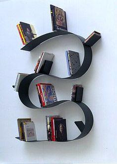Ron Arad Bookworm Bookcase