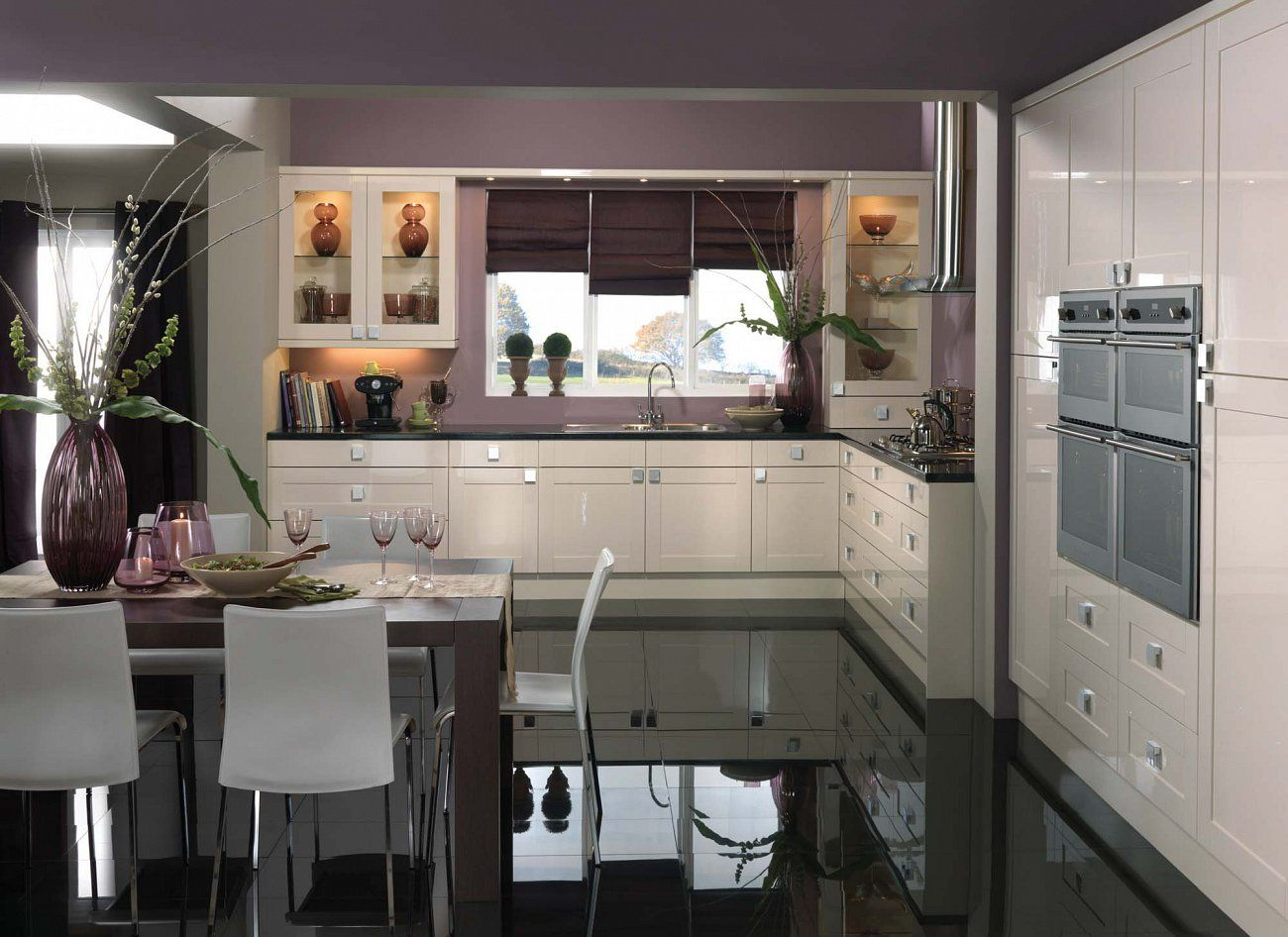 Kitchen Design Gallery  Town Kitchens  For The Home  Pinterest Interesting Gallery Kitchen Design Design Decoration