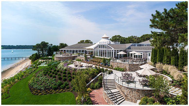 Wequassett Resort And Golf Club Best Family Resorts Cape Cod Wedding Venues Cape Cod Resorts
